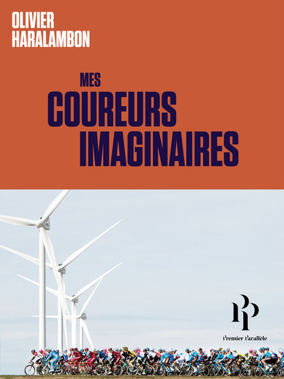 Mes coureurs imaginaires